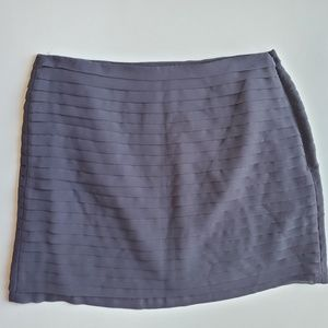 Banana Republic Multi-Tiered Mini Skirt | 8